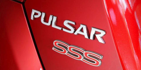 Nissan Pulsar SSS sedan won't dilute the badge, says CEO