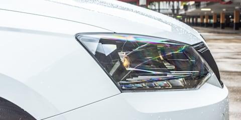 Mazda CX-3 v Skoda Fabia wagon : Comparison Review