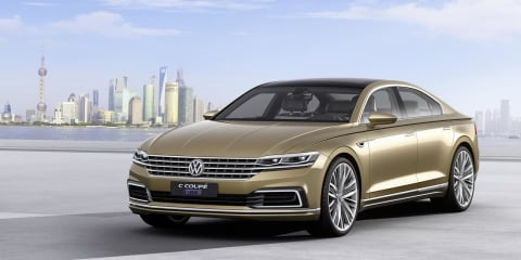 New Volkswagen Phaeton delayed again - report