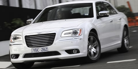 Chrysler 300, Jeep Wrangler, Dodge Ram added to Takata recall: 22,000 vehicles affected