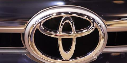 Toyota developing magnesium batteries