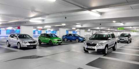 Skoda – more popular than ever