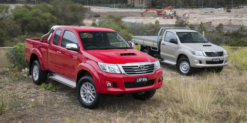How the mining boom affected car sales