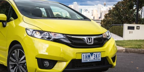 2017 Honda Jazz gets updated infotainment unit: Touch-panel buttons gone, but…
