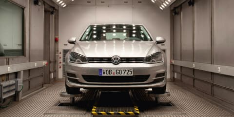 Volkswagen gearbox recall expands to Japan: 91,000 cars affected