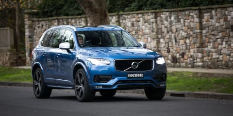 Volvo recalls several MY15-16 models for fuel leak