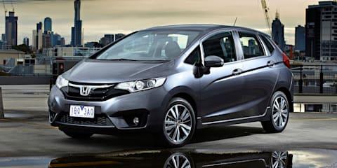 2014 Honda Jazz pricing revealed