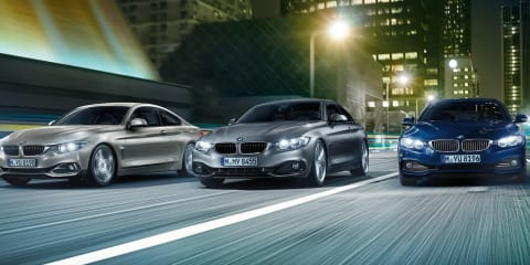 BMW 4 Series range expanded: new entry-level model added