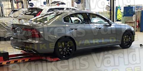 2019 Volvo S60 abandons diesel