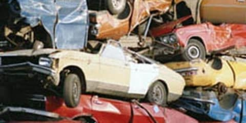 UK introduces scrappage scheme
