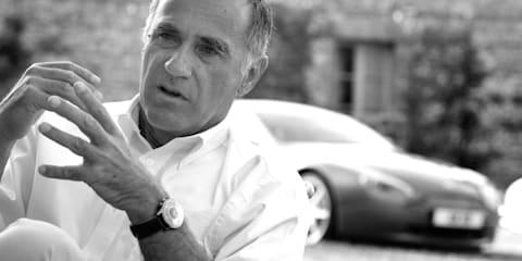 Aston Martin CEO Ulrich Bez to step down