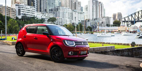 2017 Suzuki Ignis long-term review, report six: farewell