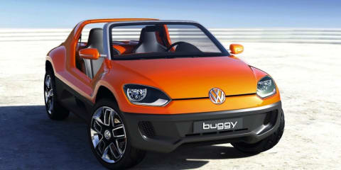 Volkswagen planning SUVs based on Up!, Polo: report