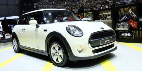 Mini One First :: New base model 1.2-litre detailed ahead of possible local launch