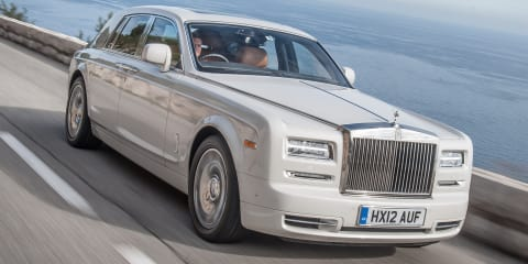 Rolls-Royce announces showroom plans for Western Australia and Queensland