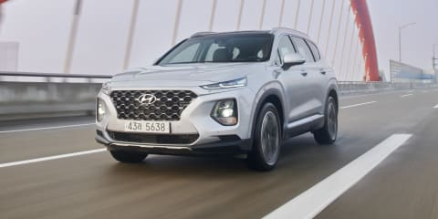 Hyundai Australia seeing big changes in brand perception