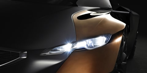 2012 Paris Motor Show Preview