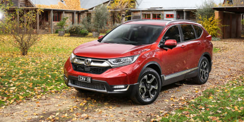 Honda Australia introduces five-year warranty
