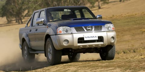 2013-16 Nissan Navara, Patrol added to Takata recall