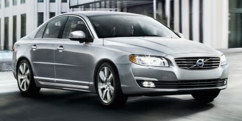 Volvo S80 to be built until 2016: All-new S90 to follow