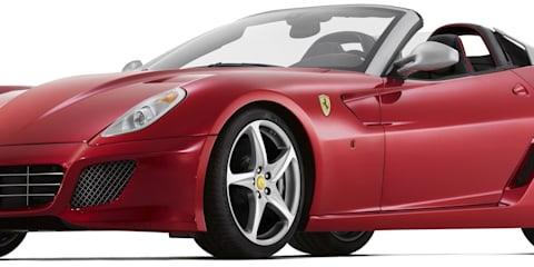 Ferrari plans super-exclusive collectors' club