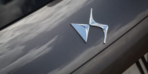 DS preparing 5 Series, E-Class rival - report