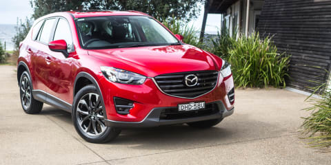 2017 Mazda CX-5 brings upgraded safety, revised pricing for Australia