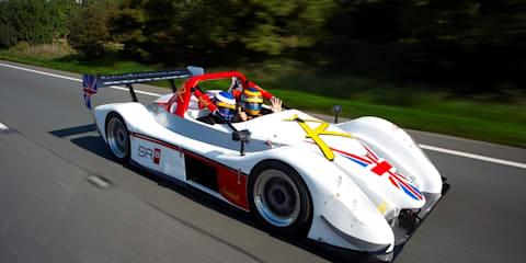 Radical Sports Cars