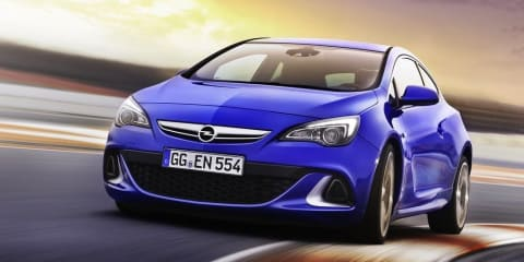 Opel plots 10-point plan to return to profitability