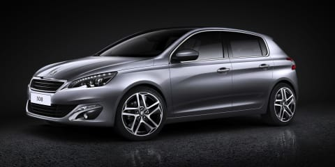 Peugeot Australia out to retake French honours from Renault
