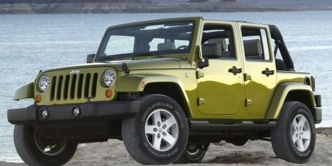 2007 Chrysler Jeep Wrangler Totally Integrated Power Module Recall