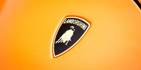 Lamborghini to double output by 2019, cap supercar production