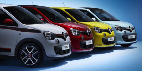 "Renault Twingo :: Australian boss says ""we'd love"" to offer it - but there's a problem"