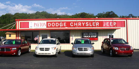 US Chrysler dealers unsatisfied with termination explanation