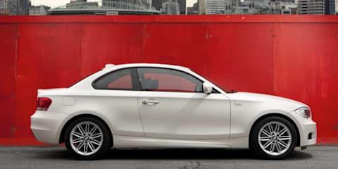 2009 BMW 1 25i