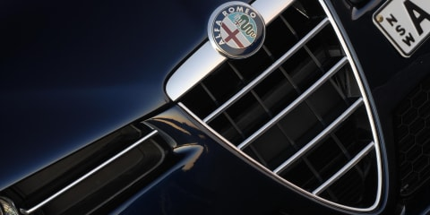Volkswagen wants to buy Alfa Romeo