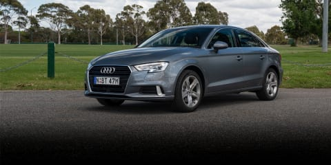 Audi A3 2.0 TFSI Sport long-term review: Introduction
