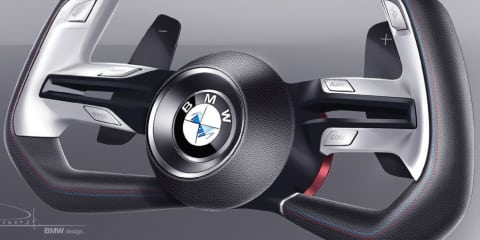 BMW confirms new concept pair for Pebble Beach show