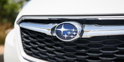 Subaru investigating possible false fuel economy figures