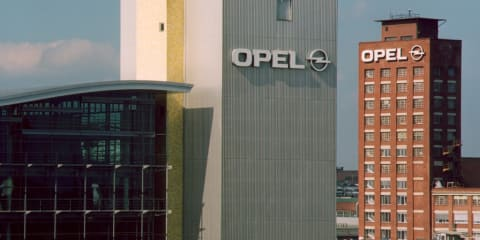 Bidder could sell Opel back to GM