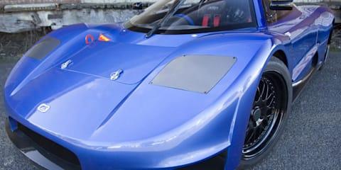 Joss Supercar faster than the Bugatti Veyron?