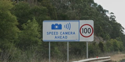 Speed cameras saving lives in NSW: Govt