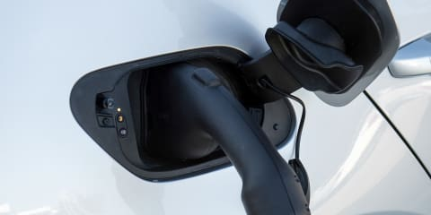 Volkswagen, BMW partner to install around 100 US fast charging stations