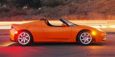 Tesla sells its 250th roadster