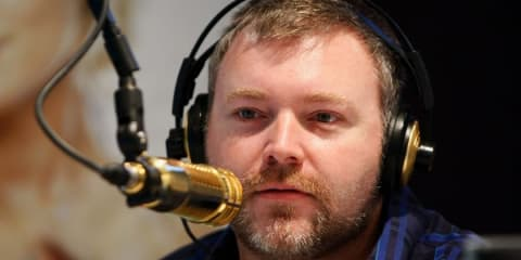 Holden pulls radio sponsorship after Kyle Sandilands outburst