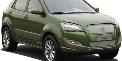 Renault targets Ssangyong, Volkswagen-Proton talks end