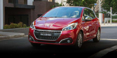 2018 Peugeot 208 Allure review