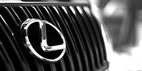 Lexus IS wagon considered for Euro markets
