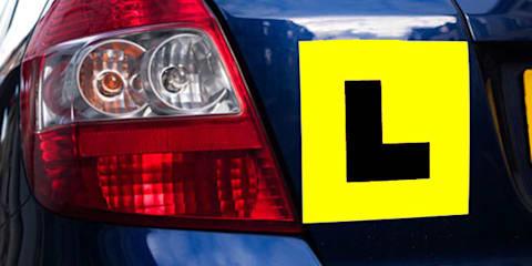 Learner driver supervisors fail basic road rule test