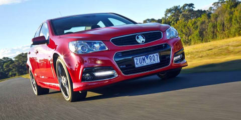 $300m a year to save Holden, Toyota and suppliers, says Carr: report